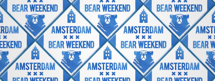 Amsterdam Bear Weekend 2020