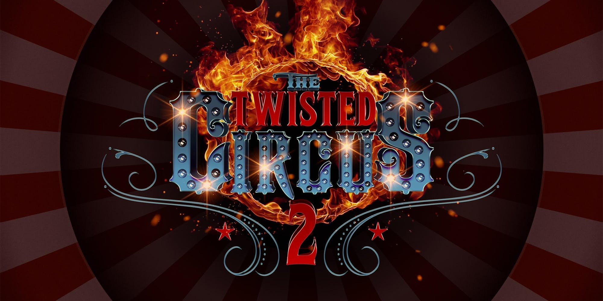 Twisted Circus 2 RuPaul's Drag Race Dragqueen Performance Amsterdam