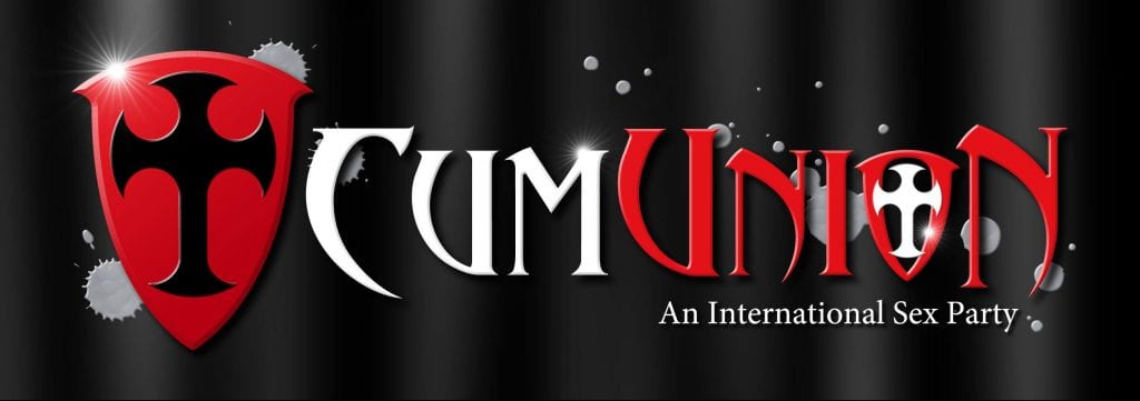 CumUnion International Gay Sex Party for Men - Club Church Amsterdam